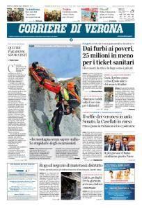 Corriere di Verona - 24 Marzo 2018