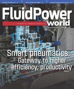 Fluid Power World - February 2021