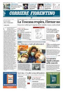 Corriere Fiorentino La Toscana – 12 maggio 2020