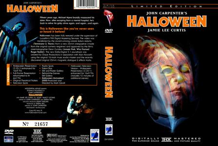 Halloween (1978) [Limited Edititon]
