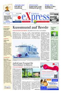 Güstrow Express - 03. Juni 2020