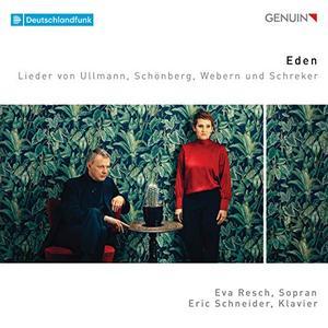 Eva Resch - Eden (2019)