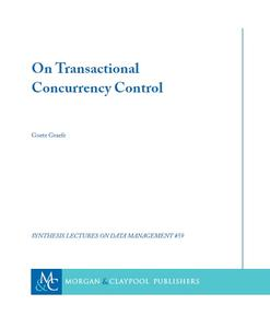On Transactional Concurrency Control