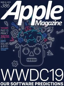 AppleMagazine - March 22, 2019
