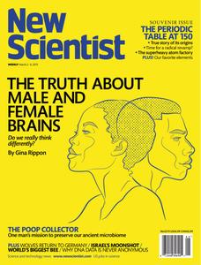 New Scientist - March 02, 2019