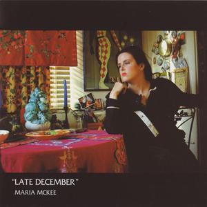 Maria McKee - Late December (2007) {Viewfinder/Cooking Vinyl}