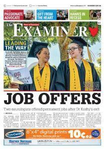 The Examiner - November 22, 2017