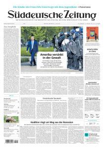 Süddeutsche Zeitung - 3 Juni 2020