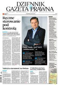 Dziennik Gazeta Prawna - 22 Stycznia 2018