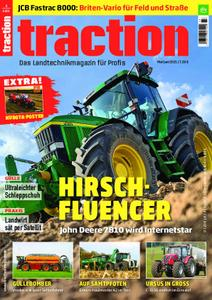 Traction Germany - April 2021