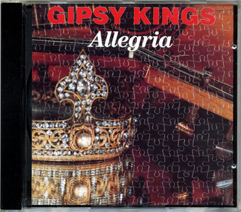 Gipsy Kings - Allegria (1982)