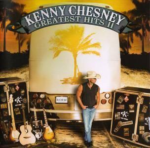 Kenny Chesney - Greatest Hits II (2010)