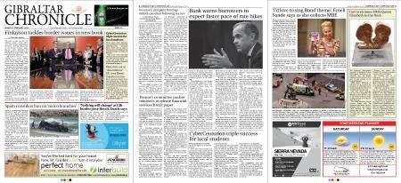 Gibraltar Chronicle – 09 February 2018