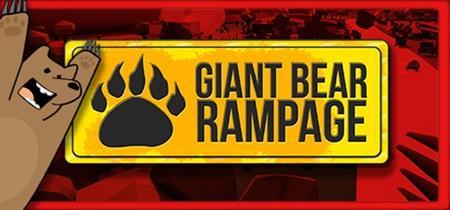 Giant Bear Rampage! - a Kaiju Bear Simulator (2019)