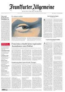 Frankfurter Allgemeine Zeitung - 13 Februar 2020