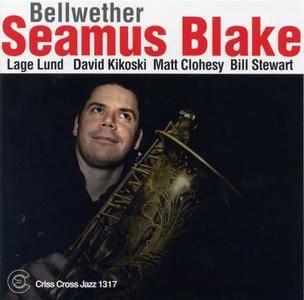 Seamus Blake - Bellwether (2009)