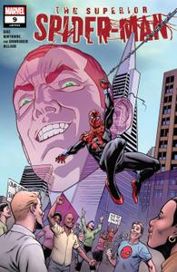 Superior Spider-Man 009 2019 Digital Zone