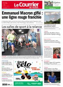 Le Courrier de l'Ouest Angers – 09 juin 2021