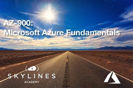 Microsoft AZ-900 Certification Course: Azure Fundamentals