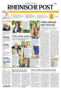 Rheinische Post – 28. Mai 2019