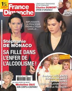 France Dimanche - 14 février 2020