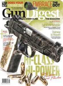 Gun Digest - October 2020