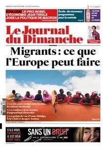Le Journal du Dimanche - 24 juin 2018
