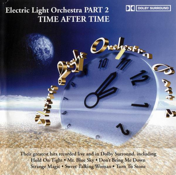 Electric Light Orchestra Part 2 - Time After Time (1998)