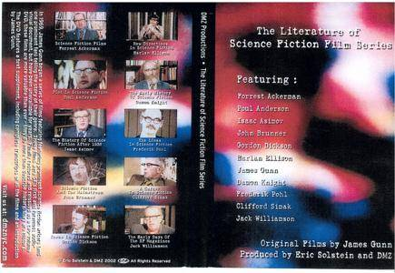 The Literature of Science Fiction Film Series [repost]