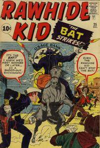 Rawhide Kid v1 025 1961