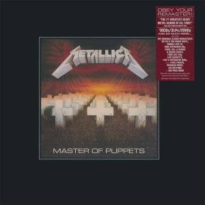 Metallica - Master Of Puppets (1986) [2017, Super Deluxe Box Set]