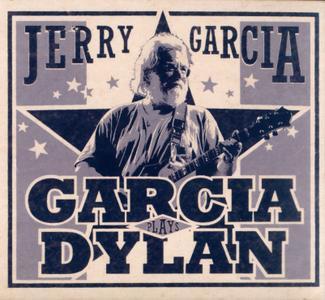 Jerry Garcia - Garcia Plays Dylan (2005) 2CDs