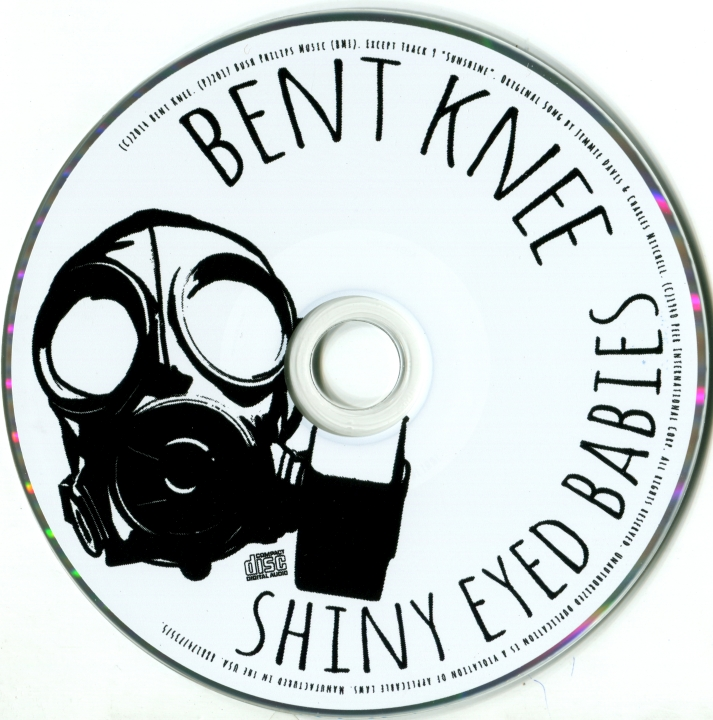 Bent Knee - Shiny Eyed Babies (2014)