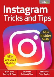Instagram For Beginners – 12 June 2021