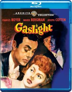 Gaslight (1944) + Extras