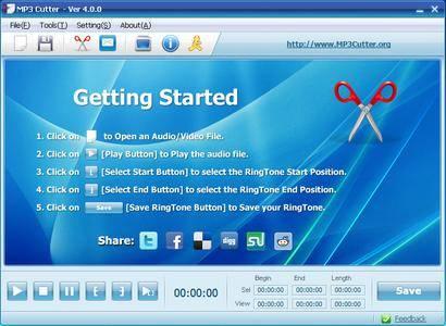 MP3 Cutter 4.3.2 Portable