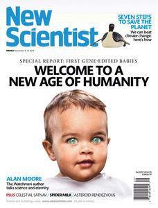 New Scientist - December 08, 2018