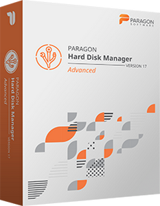 Paragon Hard Disk Manager 17 Advanced 17.4.0 Portable