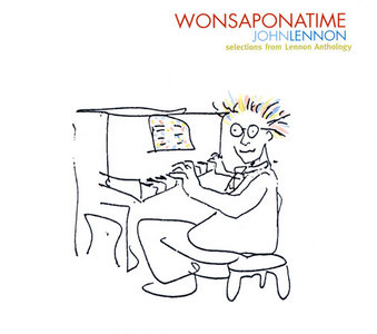 John Lennon-Wonsaponatime