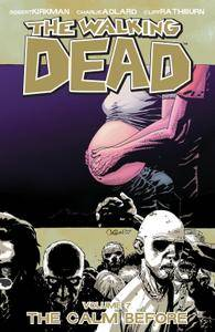 The Walking Dead Vol 07 - The Calm Before 2007