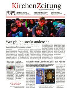 KirchenZeitung - Die Woche im Bistum Hildesheim – 29. September 2019
