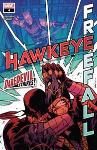 Hawkeye-Freefall 004 2020 Digital Zone