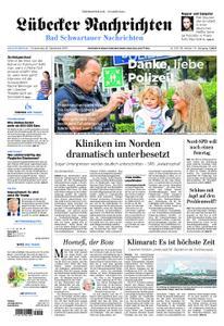 Lübecker Nachrichten Bad Schwartau - 26. September 2019