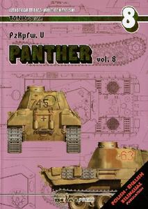 PzKpfw. V Panther vol.8 (TankPower 8)