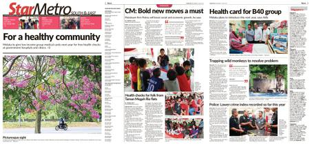 The Star Malaysia - Metro South & East – 17 April 2019