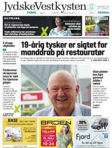JydskeVestkysten Varde – 31. maj 2019