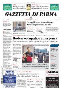 Gazzetta di Parma - 14 Giugno 2021