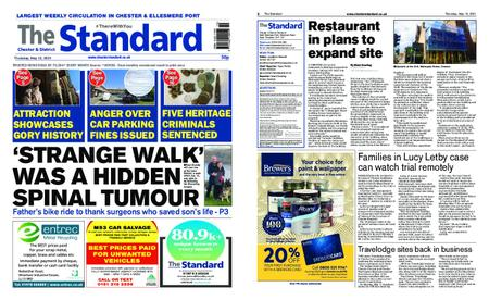 The Standard Chester & District – May 13, 2021
