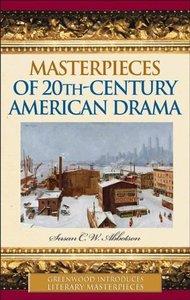 Masterpieces of 20th-Century American Drama (repost)