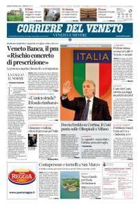 Corriere del Veneto Venezia e Mestre - 29 Marzo 2018